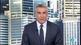 El presentador ha despedido su temporada más complicada.