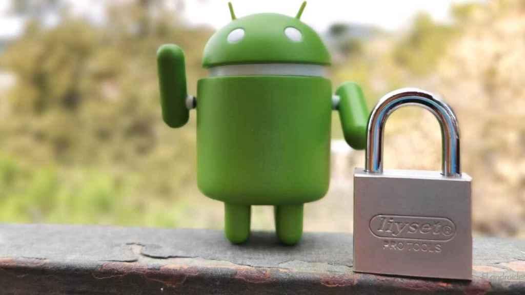 Android y la privacidad.