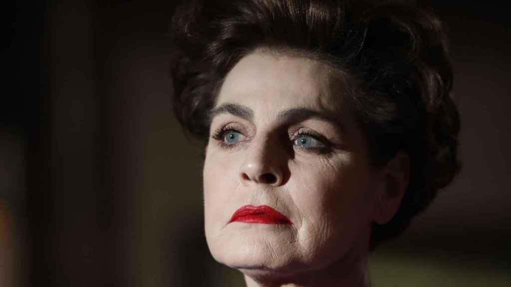 Antonia Dell'Atte asegura que Clemente no fue informado del funeral.