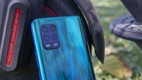 Xiaomi Mi 10 Lite 5G.