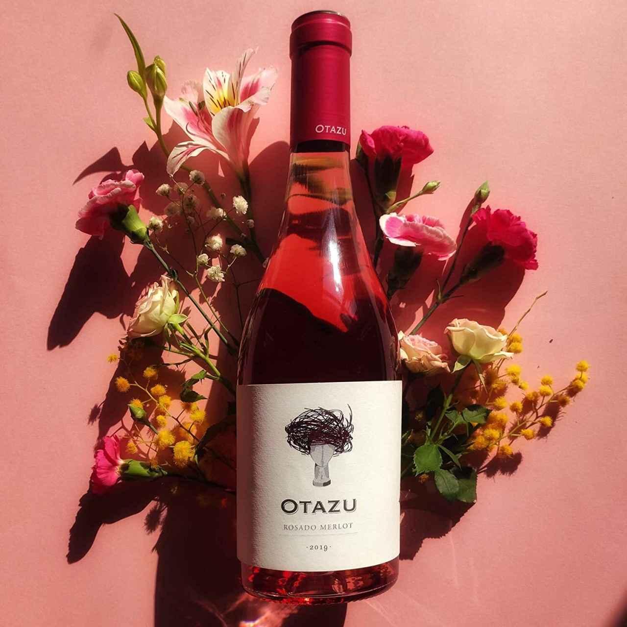 En Otazu los vinos son un arte.