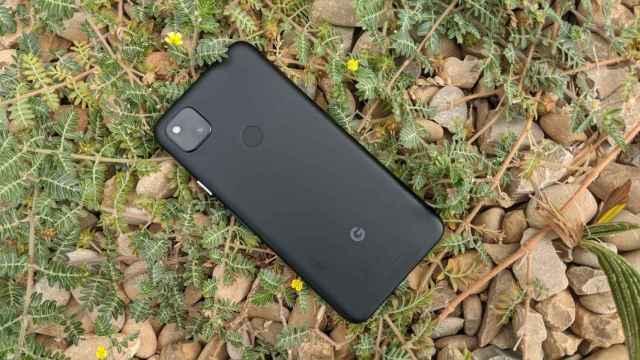 Nuevo Google Pixel 4a: la fotografía más potente, mucho más barata