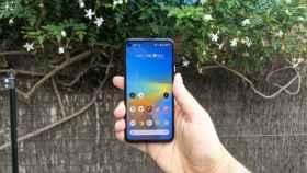 Pixel 4a, análisis: la mejor cámara de Android en un móvil pequeño