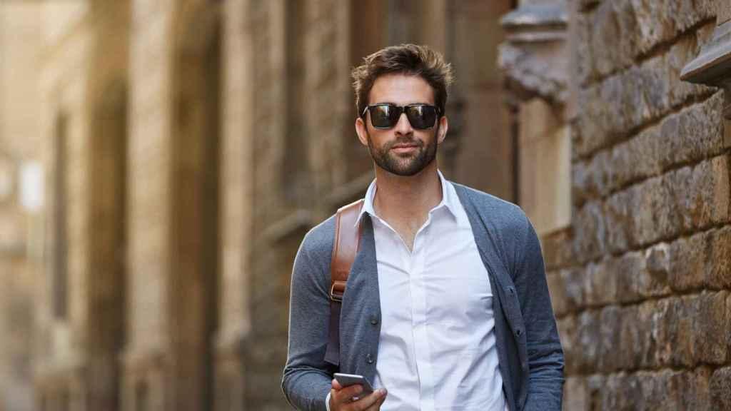 Las Mejores Marcas En Gafas De Sol Para Hombre