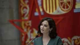 La cartilla Covid propuesta por Díaz Ayuso para el empleo eliminaría la igualdad de condiciones