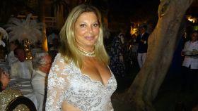 Olivia Valère en una imagen de archivo tomada en junio de 2019.