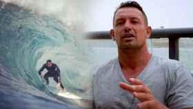 Wayne Cleveland, surfista y extraficante de drogas