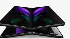 El Samsung Galaxy Z Fold 2 filtrado: este es su diseño