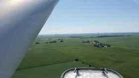 EDPR pone en marcha un parque eólico de 200 MW en EEUU mediante PPAs