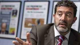 Julián Quirós será director de 'ABC' en septiembre.