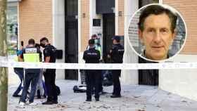 Muere acuchillado el hermano del consejero de Salud de Murcia: su hijo se entrega a la Guardia Civil