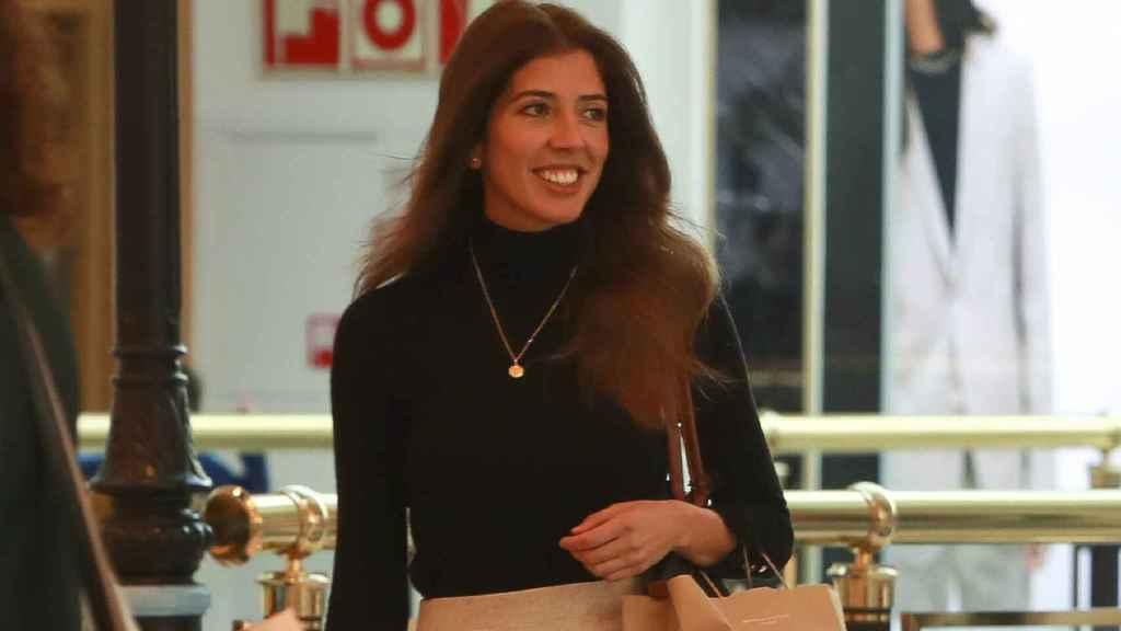 Karelys Rodríguez confiesa haber estado enamorada de Cayetano Rivera.