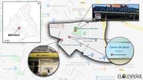 El área de Felipe II alberga los peores datos de Covid-19 de la Comunidad de Madrid.