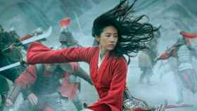 Imagen de 'Mulan' (Disney)