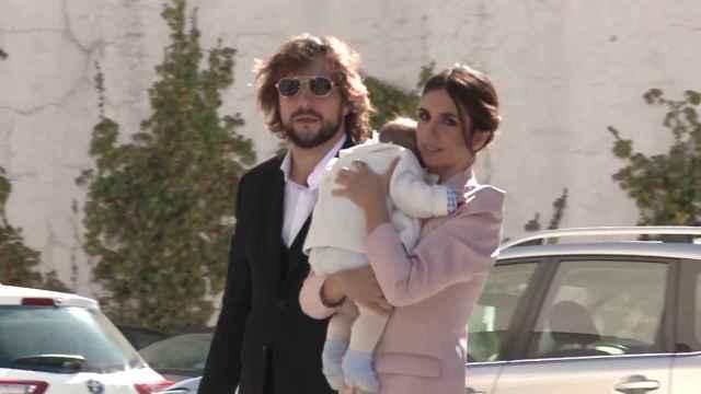 Elena Furiase y Gonzalo Sierra ¡boda a la vista!