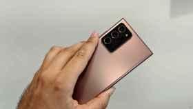 Samsung Galaxy Note 20 Ultra: el «plus ultra» de la gama más profesional