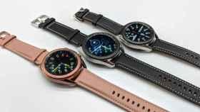 Samsung Galaxy Watch 3: aspecto y funciones de un reloj para el día a día