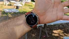 La nueva esfera del tiempo nos recuerda que Google no se ha olvidado de Wear OS
