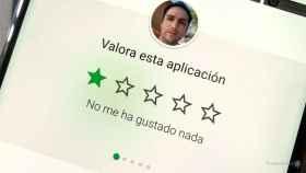 Google hace más fácil poder valorar apps sin salir de ellas