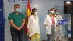 FOTO: PP de Castilla-La Mancha (Europa Press)