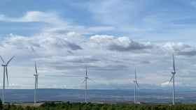 Endesa conecta a la red eléctrica un parque eólico de 51 MW en Cuenca