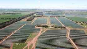 La española FRV concluye la construcción de una planta solar de 69,75 MW en Australia