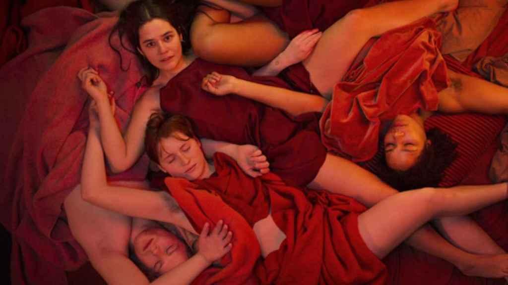 Sex, en Filmin.