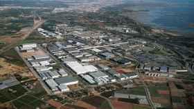 El Ivace concede 1,8 millones de ayudas para los polígonos industriales.