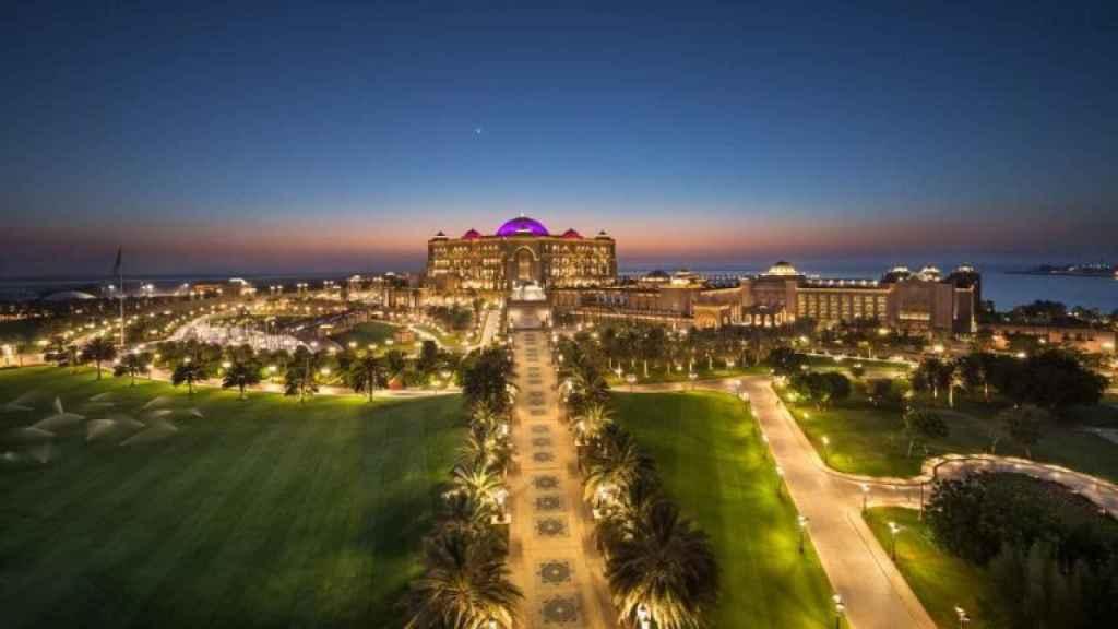 Juan Carlos podría estar alojándose en uno de los hoteles más caros del mundo.