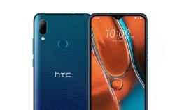 Nuevo HTC Wildfire E2: el nuevo teléfono barato de HTC