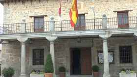 Ayuntamiento de Gálvez.