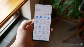 Ajustes ocultos para usar en tu móvil Samsung con One UI