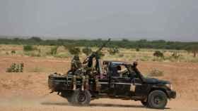 Asesinan a tiros en Níger a seis turistas franceses y dos nigerinos