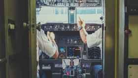 Cabina de vuelo
