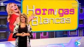 'Hormigas Blancas' (Telecinco)