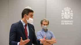 España se juega hasta 74.000 millones de PIB en la gestión de los rebrotes