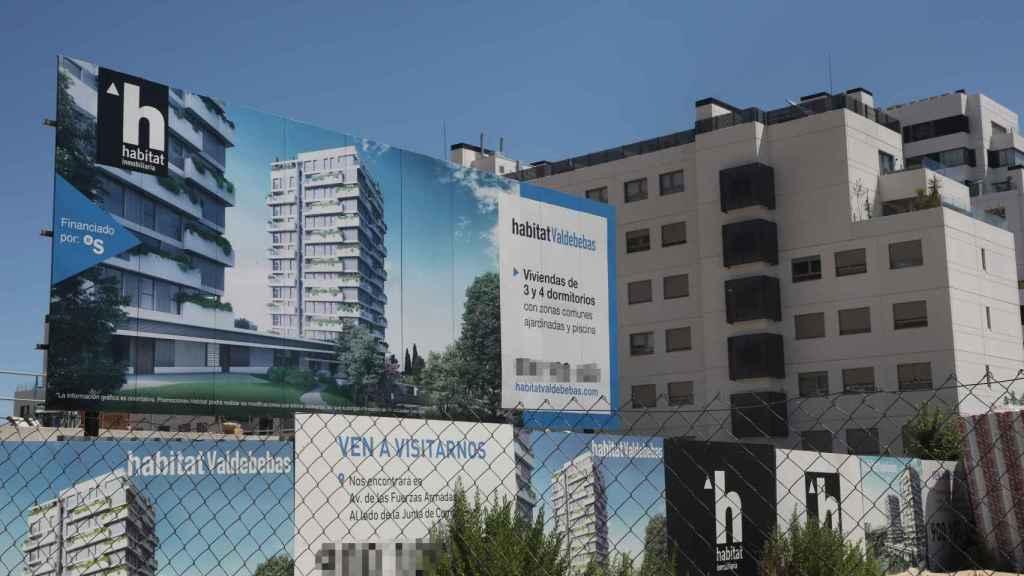 El precio de la vivienda baja un 1,1% desde el inicio del estado de alarma, según Tinsa.
