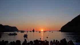 Las mejores calas secretas de Ibiza