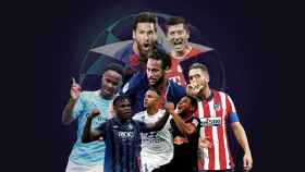 Una Champions League para la historia