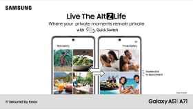 Modo privado para apps: la nueva función de seguridad de Samsung One UI