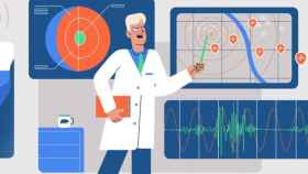 Google está creando la mayor red para detectar terremotos con Android