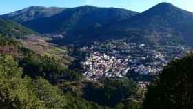 Imagen de Mijares (Ávila).