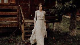 ¿Por qué es importante escoger un buen tejido para tu vestido de novia?