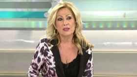 Rosa Benito ha desvelado si Amador Mohedano ha recibido o no la demanda de Rocío Carrasco.
