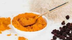 Los beneficios del curry para la salud