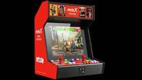 Lo nuevo de Neo Geo es una máquina arcade para el hogar