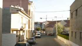 calle aguachal santovenia 1