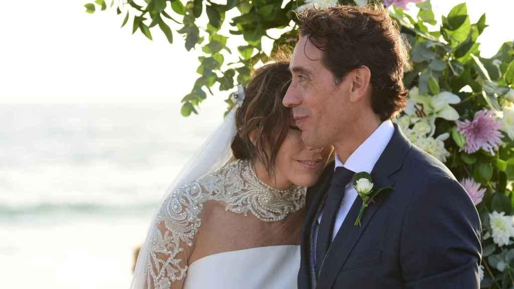 Paz Padilla perdía a su marido el pasado 18 de julio.