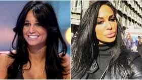 El antes y el después de Marisa Sandoval en montaje de JALEOS.