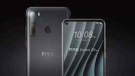 El HTC Desire 20 Pro llega a España: precio y disponibilidad oficiales